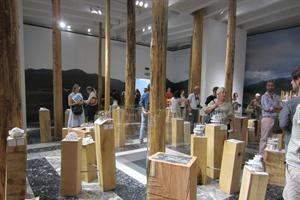 To Like or To Love at the Venice Architecture Biennale