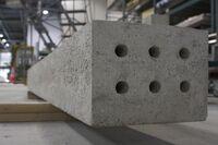 Seeking a Cement Alternative for Infrastructure