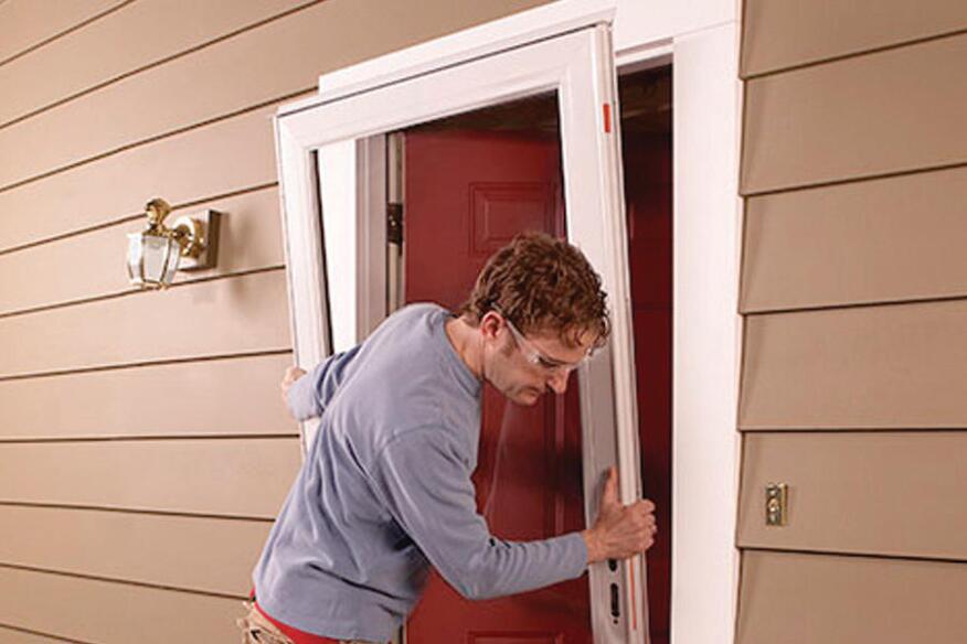 Anderson Rapid Install Door System Prosales Online