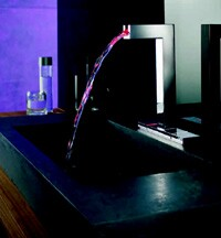 Beyond kitchen and bath; LEDs may soon be used more widely.