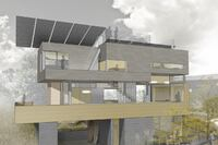 BIM Software Gains Traction Among Residential Architects