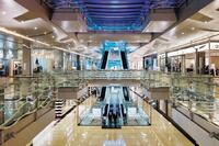 Global Shopping Spree