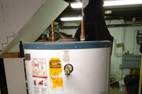 Electric Water Heaters Could Hold the Key to Residential Energy Storage