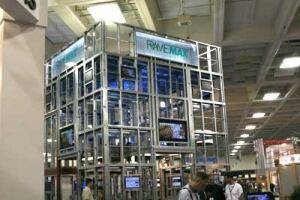 Steel Framing at PCBC 2007