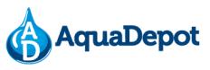 Aqua Depot Inc. Logo
