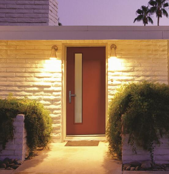 Therma Tru 2014 Entry Door Color Trends Builder Magazine