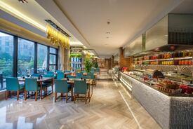 Holiday Inn Shanghai