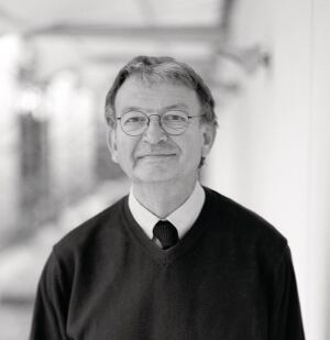 Sir Michael Hopkins, Chairman, Hopkins Architects