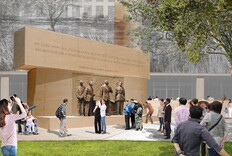 Eisenhower Family Agrees to Support Eisenhower Memorial