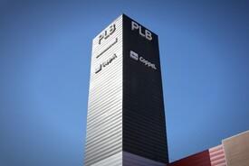 PLB Plaza Las Brisas