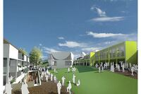 Building Neighborhoods that Build Social and Economic Prosperity, Kigali, Rwanda