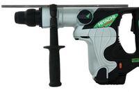 Hitachi Power Tools DH40MRY SDS Max Rotary Hammer