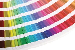 The Basics of Color Selection