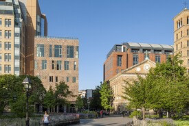 New York University Global Center for Academic and Spiritual Life