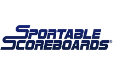 Sportable Scoreboards Logo