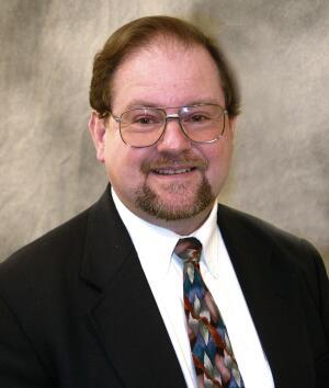 Tom Napier, president of the Building Materials Reuse Association.