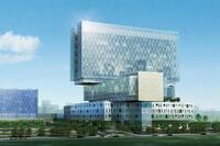 Global Hospitals: The Cleveland Clinic Abu Dhabi