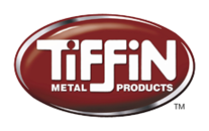 Tiffin Metal Products Logo