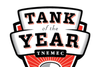 Enter NOW: Tnemec's 2016 Tank of the Year Competition