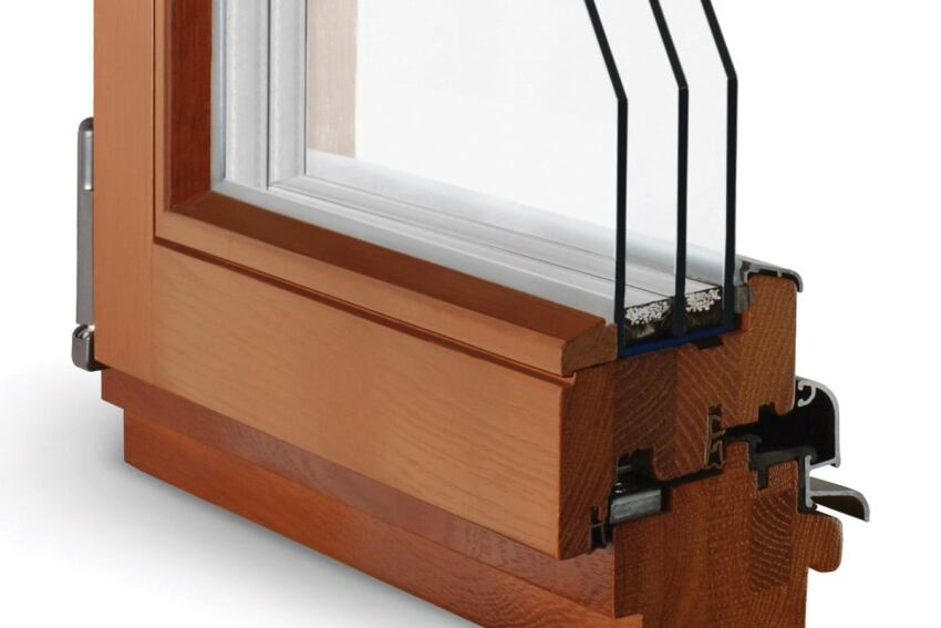 The Latest Highly Insulating Windows Are Almost as Efficient as a Wall