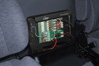 PowerSmart wiring system for snowplows from Cirus Controls