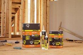 Adhesive Piston Plug From Simpson Strong Tie Concrete Construction Magazine Caulks Adhesives