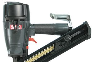 Senco JoistPro Metal Connector Nailers