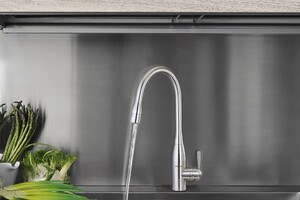 Four Products That Improve Water Quality for a Healthier Home