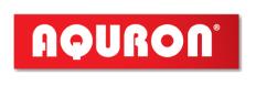 Aquron Corp. Int'l. Logo