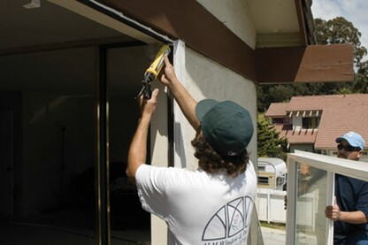 Exterior Caulks & Sealants