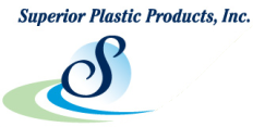 Superior Plastics Products Logo