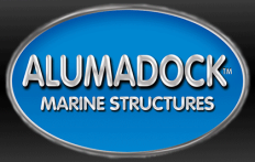 Alumadock Marine Structures Logo