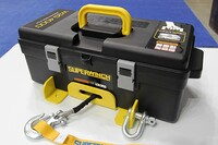 Is That a Winch in Your Toolbox?