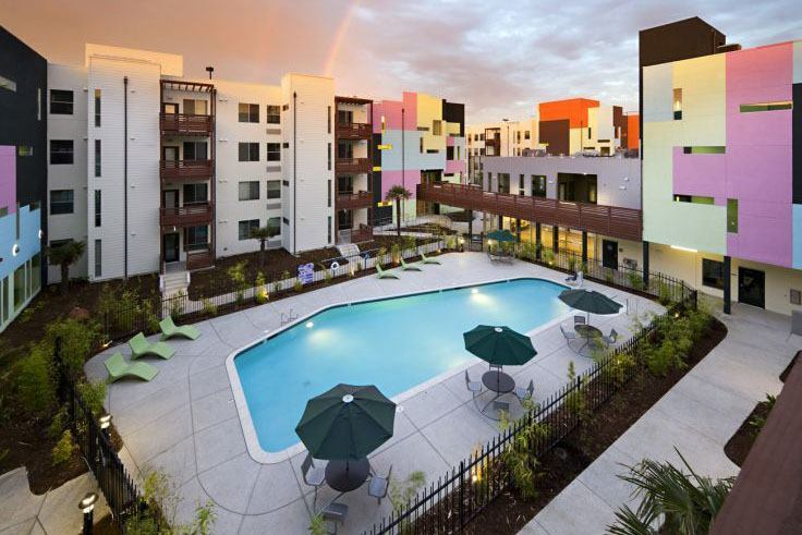New Models for Affordable Housing Honored