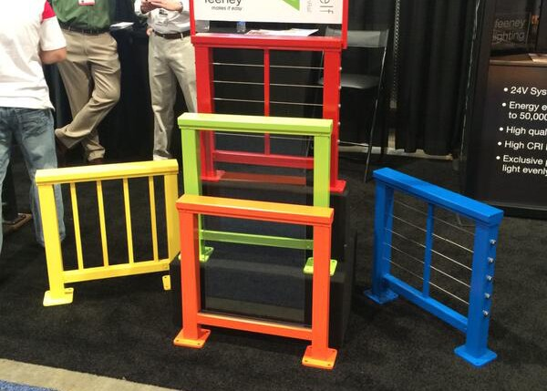 Ibs kbis 2015 day 2 product picks remodeling decking for Www feeneyinc com