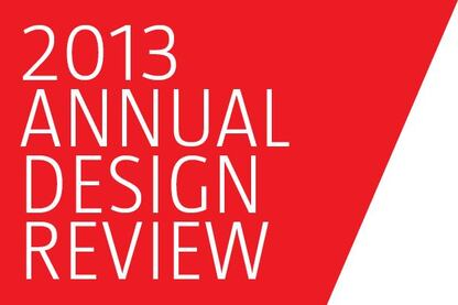 2013 Annual Design Review