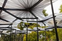 MPavilion 2015 Opens Today in Melbourne, Australia