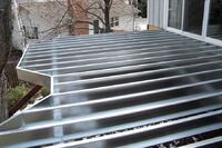 Building With Steel Joists