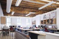 Inside the Office of BELL Architects