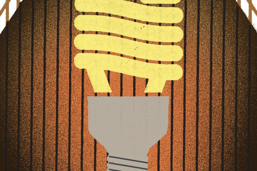 Plug & Play: Lighting Extends Deck Use After Dark