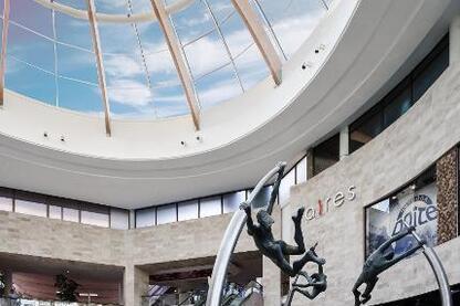 Mall Plaza Trebol Aires