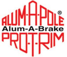 Alum-a-Pole Logo