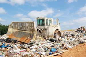 Five landfill compaction best practices