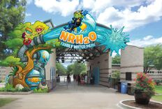 NRH20 Gets Makeover for Its 22nd Season