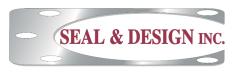 Seal & Design, Inc. Logo