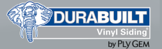 Durabuilt by Ply Gem Logo