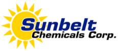 Sunbelt Chemicals Corp. Logo