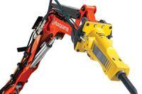 Husqvarna Construction Products + DXR 300