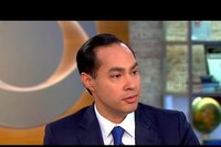 Julián Castro Discusses Trump's Election