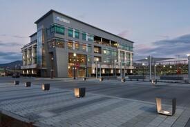 Lithia Corporate Headquarters